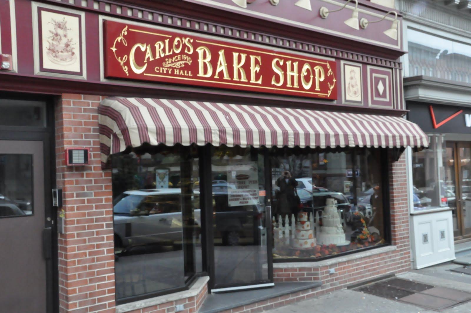 Food Stores In Hoboken