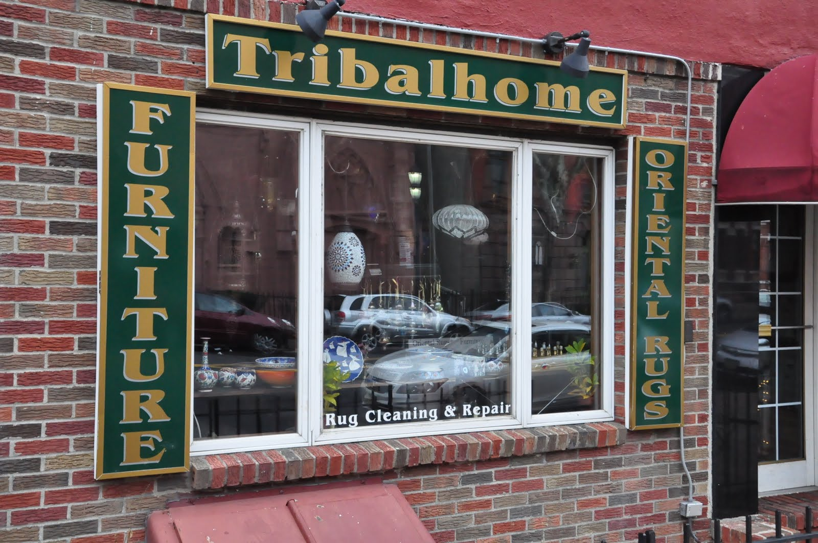 Amazing Tribal Home U2013 Hoboken Furniture And Rug Store | The Hoboken Journal   Archive Site